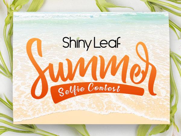 Summer Selfie Winners